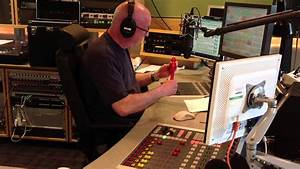 Ken Bruce And Lynn Bowles Attempt To Learn The Recorder