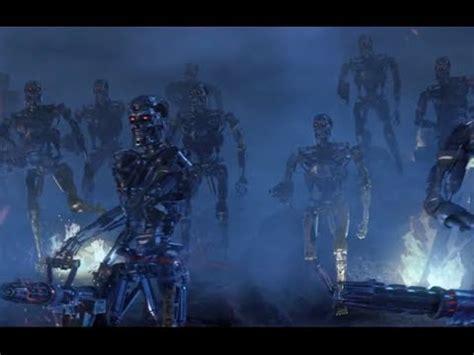 Terminator 6 Battle Through Time  Teaser Trailer (2019