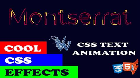 Svg, or scalable vector graphics, is an application of xml to provide vector graphical information in a lightweight form. SVG text animation | css text animation | cool css effects ...