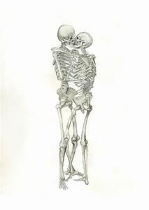 The 25+ best Skeleton drawing easy ideas on Pinterest ...