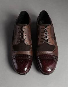 Dolce & gabbana Vegetable Tanned Calfskin Tailored Napoli ...