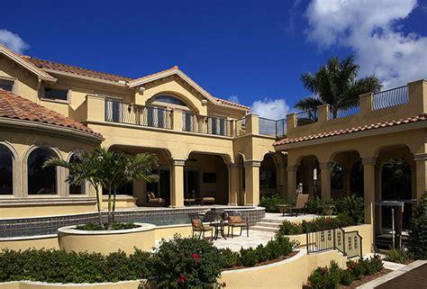 mediterranean style house home floor plans design basics
