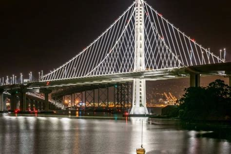 caltrans seeks compensation  bay bridge problems
