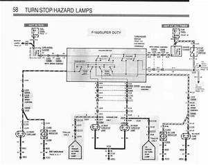 Turn Signal Wiring Diagram For 1979 Ford F 250