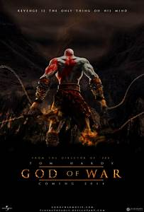 Cool Fan-Made Video Game Movie Poster Art — GeekTyrant