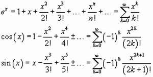 Taylorreihe Berechnen : eulersche formel ~ Themetempest.com Abrechnung
