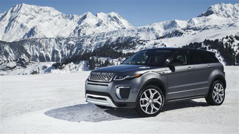 range rover evoque autobiography wallpaper hd car