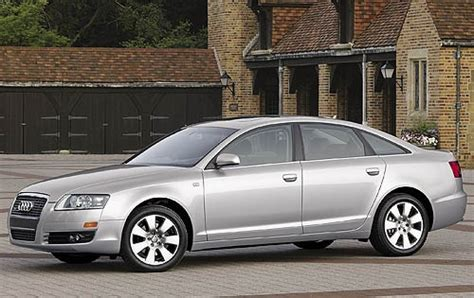 Used 2007 Audi A6 Pricing