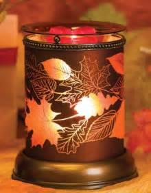 Autumn Glow Scentsy Warmer