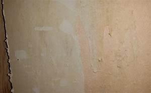 preparation vieux mur abime avant peinture resolu 10 With preparation mur avant peinture