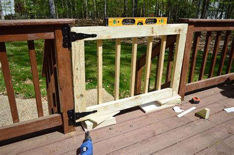deckgate literally     deck gate decks