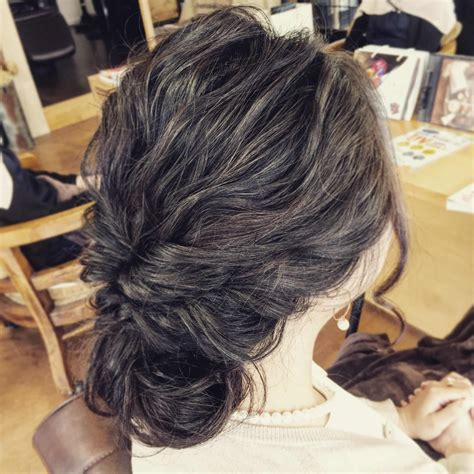 image of new hair style hair arrenge 4544