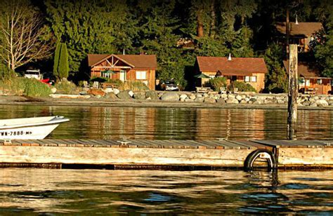 West Beach Resort (orcas Island, Wa)