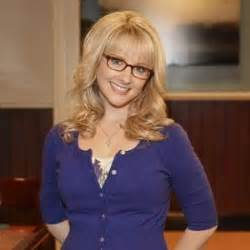 melissa rauch voice of howard s mother screaming success new york post