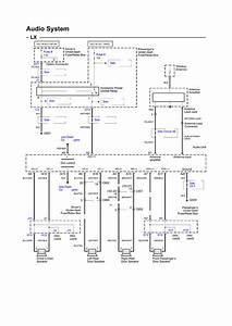 Honda Trailer Wiring Diagram