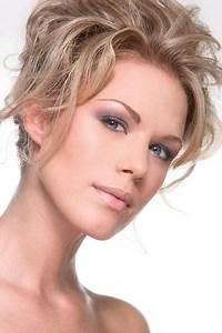 Maquillage De Mariage : maquillage mariage forum manucure nail art et ongle ~ Melissatoandfro.com Idées de Décoration