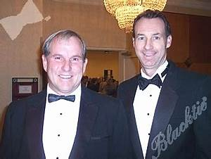 Directory Of Services Blacktie Photos Dr Kevin Molk And Rick Hale