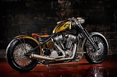 Chopper Motorcycle Wallpapers Bike Motorbike Custom Rod