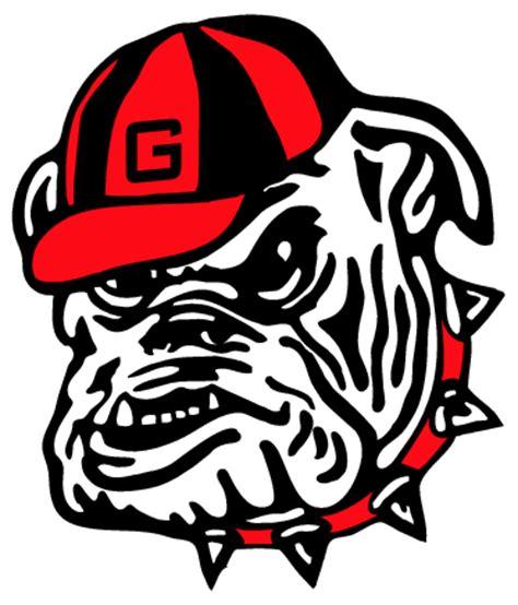 Georgia Bulldogs logos, free logos - ClipartLogo.com