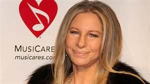 Barbra Streisand: Siri spricht ihren Namen falsch aus ...