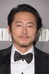 Steven Yeun Walking Dead Season 6