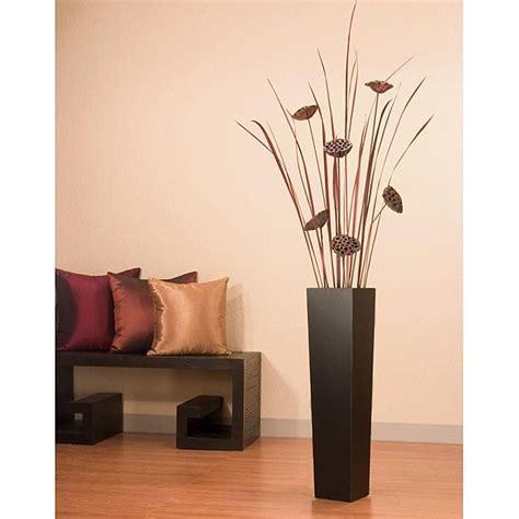 tall floor vases ideas  pinterest large
