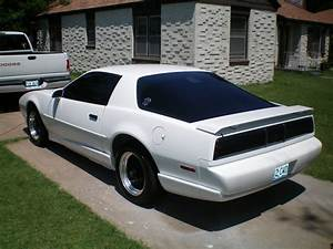 Another Cwaterboy 1991 Pontiac Firebird Post   3321154 By
