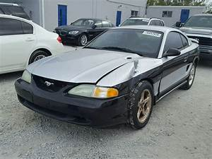 1998 Ford Mustang Gt 4.6L 8 in FL - Miami North (1FAFP42XXWF244693) for Sale – AutoBidMaster