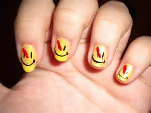 Cool nail design ideas for short nails