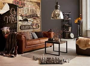 Wohnzimmer Industrial Style : ber ideen zu industrie stil wohnzimmer auf pinterest indutrielles dekor industrie ~ Whattoseeinmadrid.com Haus und Dekorationen