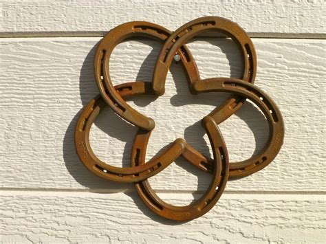 horseshoe decorations for home horseshoe wall hanger traditional home decor