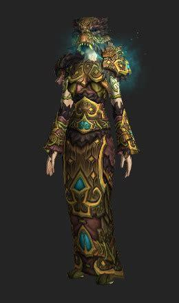 vestments   eternal blossom raid finder recolor