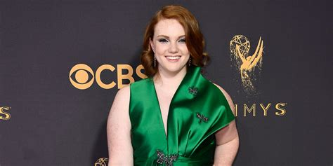 shannon purser rise shannon purser dishes on her new nbc show rise it s