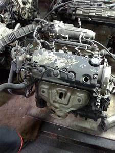 D15b To D15b Vtec Engine Swap