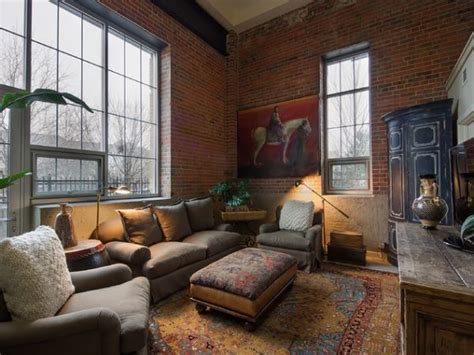 brick wall room a brick wall always a charming d 233 cor feature in any room