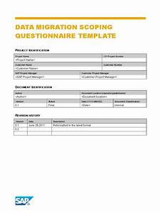 download data migration cutover checklist template With data migration strategy template