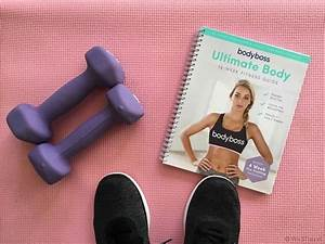 Staying In Shape On The Road With Bodyboss Fitness Guide