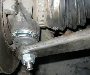 Comment Demonter Un Triangle De Suspension : voir le sujet rotules sous les roues avant rotules de suspension ~ Gottalentnigeria.com Avis de Voitures