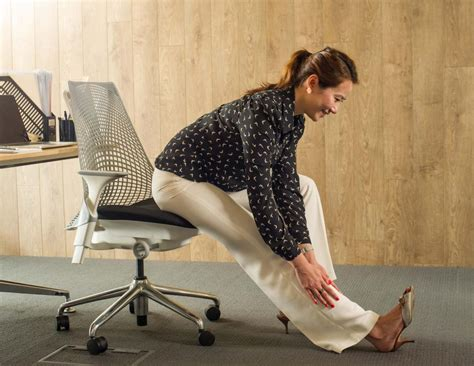 standing desk lower back pain musely
