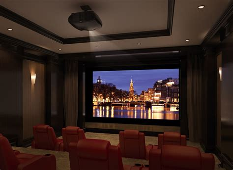 Home Theatre : Home Theater Projectors-a List Of Our Projector Reviews
