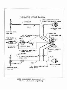 1966 Wire Harness Diagram For A Chevy C 10 Truck