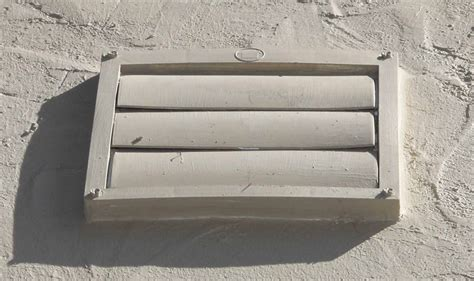 How To Remove The Liner To Install The Dryer Exterior Vent