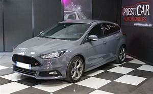 Ford Focus St 250 : ford focus st 2 0l turbo 250 ch presticar automobiles ~ Farleysfitness.com Idées de Décoration