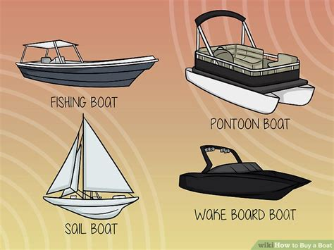 Buy A Boat For 1 by How To Buy A Boat With Pictures Wikihow