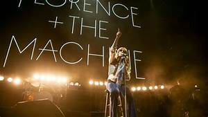 Where Florence + The Machine Will Party After Governors Ball