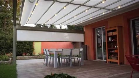 pergola a toile retractable pergolas toile retractable patio lawn garden ideas pixelmari