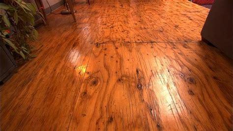 stained plywood floors painting  floors plywood subfloor diy flooring stained plywood
