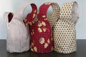 you have to see japanese knot bag by charmingneedle