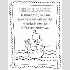 58 Best Christopher Columbus Activities Images On Pinterest  Christopher Columbus, Columbus