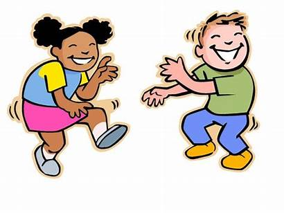 Children Singing Clipart Clip Dancing Clipartion